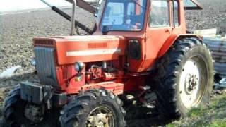 Belarus MTZ 80