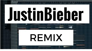 Justin Bieber - What Do You Mean (Viduos Remix)