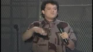 Paul Rodriguez Live in San Quentin 1