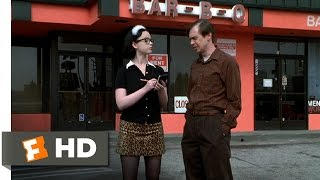 Ghost World (2001) - Seymour's Dating Service Scene (6/11) | Movieclips