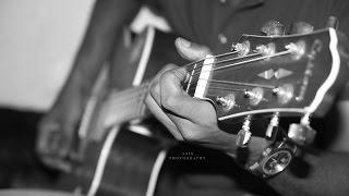 Aj Ei Akash - Adit- Acoustic Cover By Ashikur Rahman & Amit