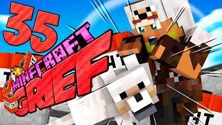 LA TNT LO HA GUARITO!! [ EPICO ] | Minecraft GRIEF ITA - Ep. 35