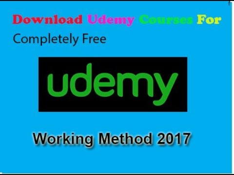 Xxx Mp4 How To Download All Udemy Courses Video In HD For Free 3gp Sex