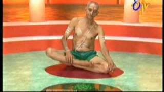 CompleteAndhra.com - Yoga to cure  Nail Fungus