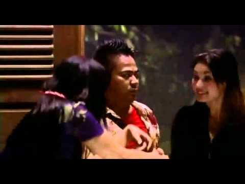 Komedi Horor - Hantu Tanah Kusir - Part 2