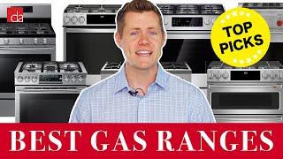 Gas Range - Top 8 Best Models of 2019