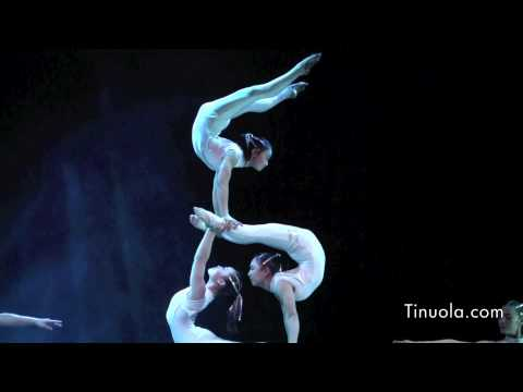chinese acrobat