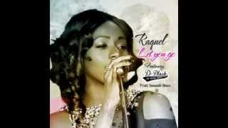 Let You Go - Raquel ft D-Black  'New Single!!! Official Slide Video' [BlackStar SR Entertainment]