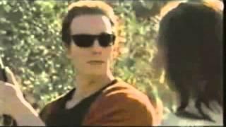 Terminator y Jesús PARODIA en español