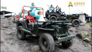 Ardes Tour Indonesia   Begini Serunya FITK UIN Syarif Hidayatullah City Tour Jogjakarta