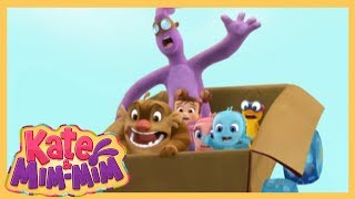 Kate & Mim-Mim | The Roly-Poly Roller Coaster