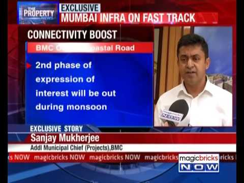 Mumbai to get a connectivity boost - The Property News