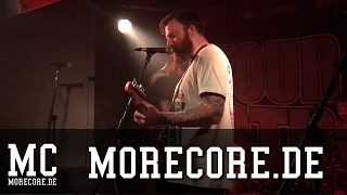 FOUR YEAR STRONG - Wasting Time (Live @ Hamburg, Hafenklang | 02.02.2017)