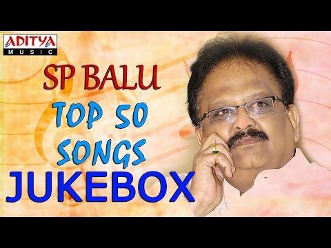 Xxx Mp4 SP Balu Evergreen Top 50 Songs Jukebox ♫ Jabilli Kosam Akasamalle ♫ 3gp Sex