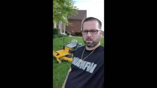 Hustler Parody - Amiri King