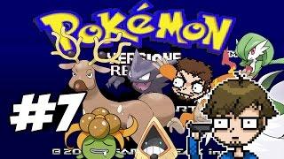 Il progetto per il perfezionamento di Halp - Pokémon Reliquia Gotica #7