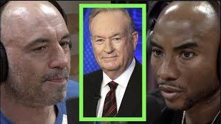 Bill O'Reilly Really Got Cancelled   Joe Rogan