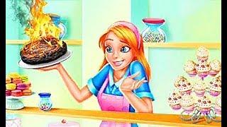 My Bakery Empire / Cartoon Games Kids TV