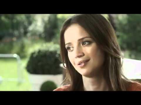 Anna Przybylska w reklamie drobiu