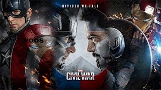 Captain America: Civil War FULL MOVIE 1080p