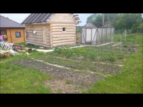 сам как разработать заросший участок под огород Также европейское законодательство