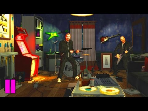 Xxx Mp4 Jahova Plays GTA IV The Ballad Of Gay Tony Episode 11 AK47 Guitar 3gp Sex