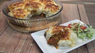 Manisa (bohca) Kebabi Tarifi