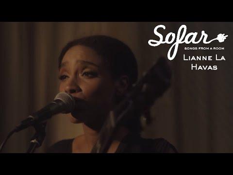 Lianne La Havas Midnight Sofar London