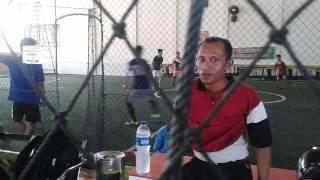 BPCB Samarinda Futsal