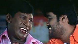 Vadivelu is caught without RK - Azhagar Malai
