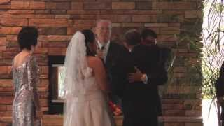 Ada and Ameer's Wedding and Honeymoon