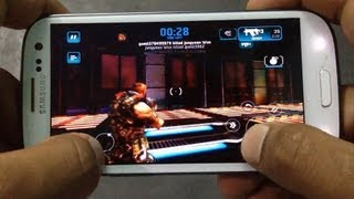 Top 10 Best Free HD Android Game (HIGH GRAPHICS)