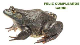 Garri  Animals & Animales - Happy Birthday