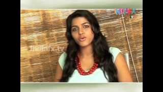 Ekaveera Heroine Dhansika On her film