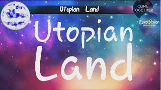 Argo - Utopian Land    Lyrics  (Eurovision 2016 Greece)