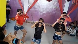 kala chasma dance performance sweet sistet
