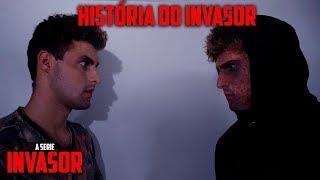 O ROSTO DO INVASOR DE VERDADE!! ( INVASOR A SÉRIE #73 ) [ REZENDE EVIL ]