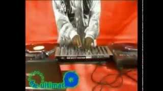 DJ Kuuz VIDEO MIXIN