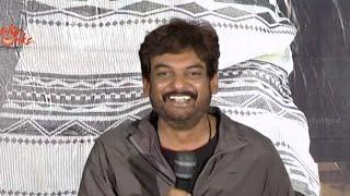 Puri Jagganadh Speech @ Success Meet of the Loafer Movie - Varun Tej, Disha Panti