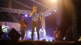 Pappy Kojo Performs at Made in Taadi Concert Part 3