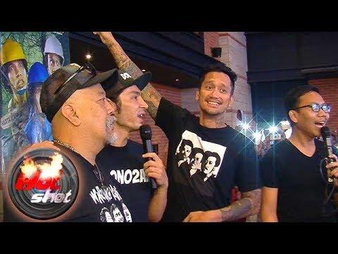 2 Hari Tayang, Film Warkop DKI Reborn Part 2 Raih 1 Juta Penonton - Hot Shot 03 September 2017