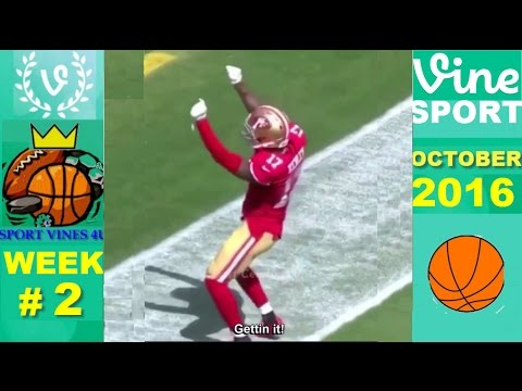 Best Sports Vines 2016 OCTOBER WEEK 1 & 2