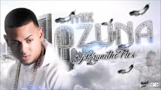 Mix Ozuna 2016  - Dj Brunitho Flex