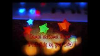 Bintang Jatuh (Shooting Star) By. DNA with eng sub