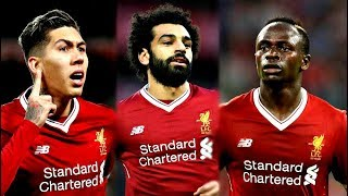Salah | Firmino | Mane 2018●Crazy Skills,Speed,Goals Liverpool HD