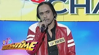 It's Showtime Funny One: Ryan Rems Sarita (Friends or Money)