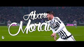 Álvaro Morata - Goals & Skills 2016