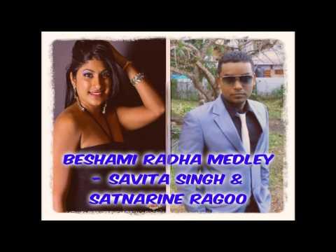 Xxx Mp4 BESHAMI RADHA MEDLEY SAVITA SINGH SATNARINE RAGOO 3gp Sex