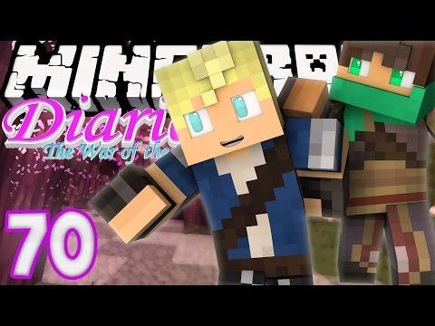 Old Friends New Village Minecraft Diaries S2 Ep.70 Minecraft Roleplay