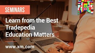 XM.COM - 2017 - Learn from the Best - Education Matters